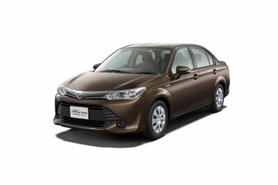 【トヨタカローラ/カローラアクシオ総まとめ】初代から現行11代目までと中古車価格
