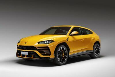 【超高級SUV】価格の高い高級SUVランキングTOP10|2020年最新版