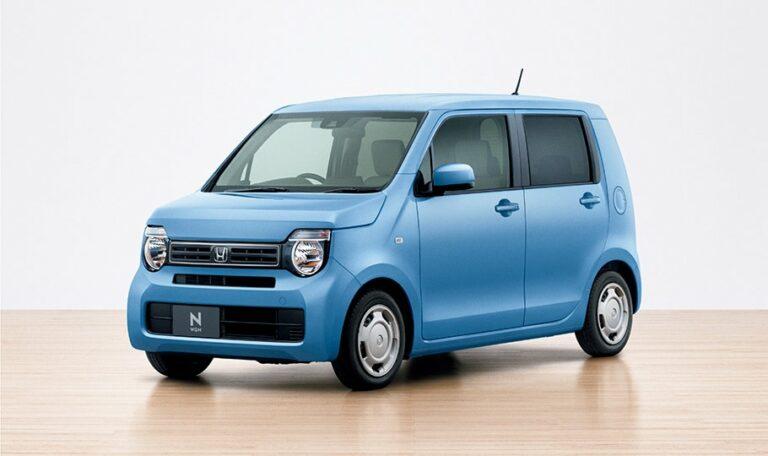 ホンダ新型N-WGN/カスタム8月9日発売!全車ホンダセンシング&パーキングセンサーシステム採用