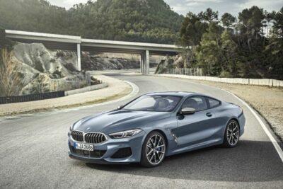 【BMW新型8シリーズ日本初公開】発売日は2018年?価格やスペックとM8など最新情報