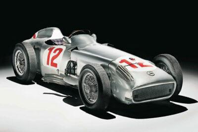 【世界一高い車ランキング2020年最新版】歴代最高額は76億円!?