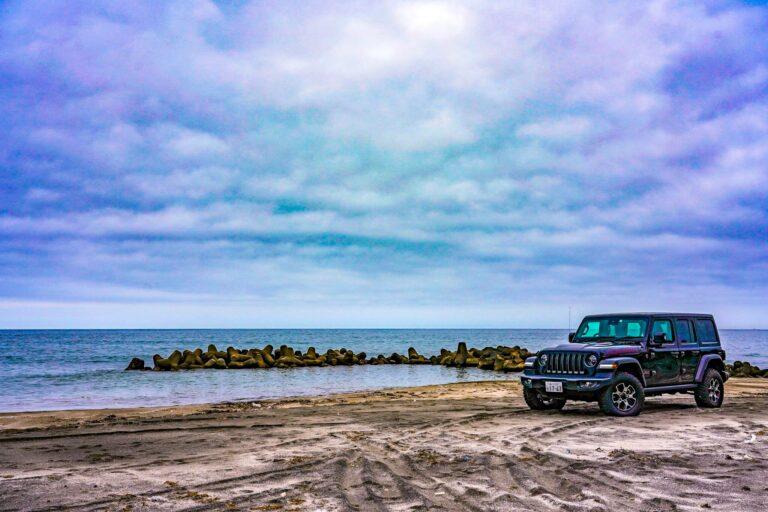 【ジープ・ラングラー・アンリミテッド・ルビコン試乗】Jeep最強モデルの高速道路走行はイケてるのか?