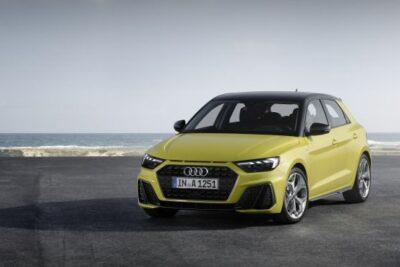 アウディ新型A1日本国内導入決定!発売日や価格、スペックは?
