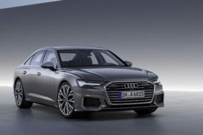 アウディ新型A6が発売!フルモデルチェンジでマイルドハイブリッド&自動運転を採用