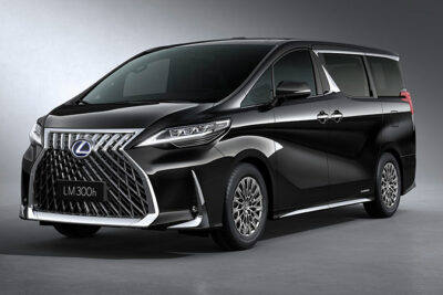 国産車・外車の高級ミニバン人気おすすめランキング・トップ10|2021年最新情報