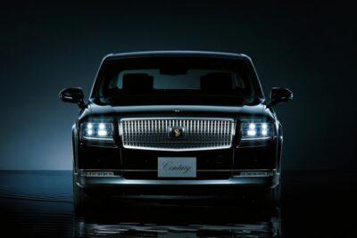 トヨタ新型センチュリーフルモデルチェンジでV12廃止&ハイブリッド採用!価格は1,960万円