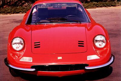 【ディーノ】フェラーリとは違う?名車206/246の中古車価格からスペックまで