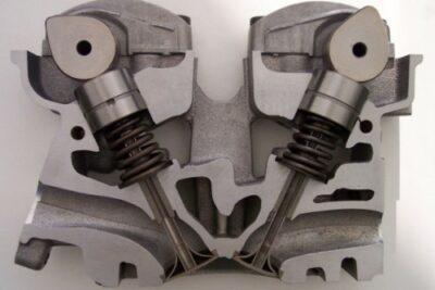 DOHCとは?高性能エンジンを搭載するメリット