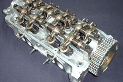 SOHCとは?現在主流のエンジンに弱点はないのか?
