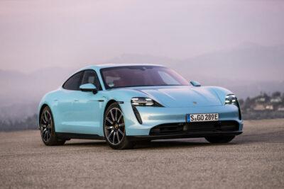【ポルシェ】新型スクープ・新車デビュー・モデルチェンジ予想|2020年3月最新情報