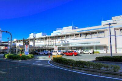浜松駅周辺駐車場【安い順】おすすめ10ヶ所