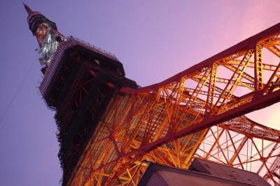 東京タワー周辺駐車場【安い順】おすすめ10ヶ所