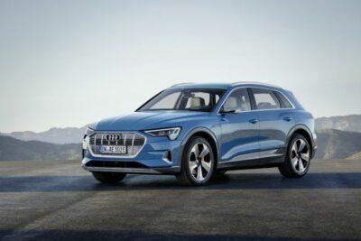 アウディ新型e-tron(eトロン)シリーズまとめ|SUV,スポーツバック,EVスポーツのスペックや発売日まで