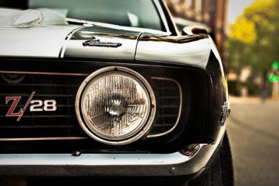 【シボレーカマロの歴代モデル】50年以上の歴史を持つアメリカンスポーツカー