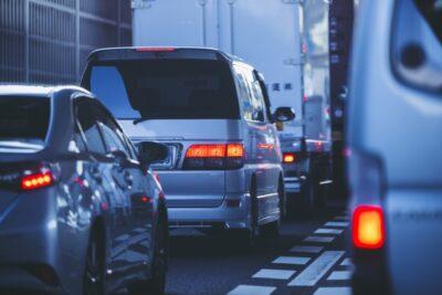 年末年始高速道路渋滞予測ワースト10!大和トンネルはやっぱり鬼門 2018~2019年末年始