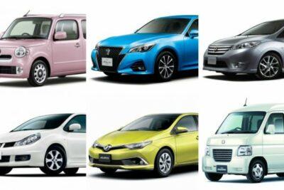 【平成よさらば!】2018年内に生産中止・販売終了して無くなる車種一覧