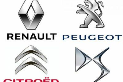 全部言えたらフランス車マスター!日本で買えるフランス車メーカー一覧