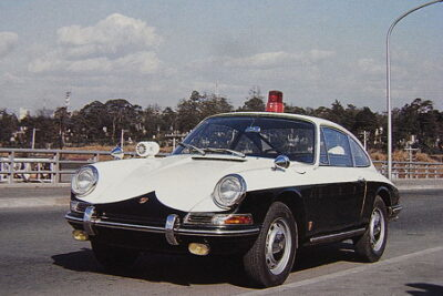 【GT-Rだけじゃない】日本のかっこいいパトカー特集!初代NSX・RX-8やポルシェにマスタングも