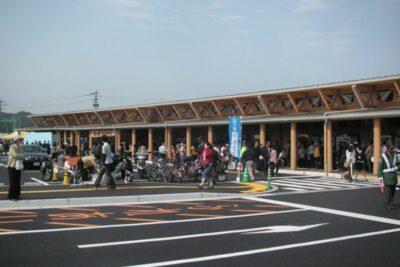 【福岡県の道の駅】人気ランキングTOP7!旬の味覚とお買い物から温泉まで
