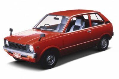 【自動車の歴史】スズキの歴史、ルーツと車種の特徴を知ろう!