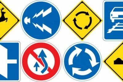 勘違いしやすい・知らなかった道路標識ランキング&間違いやすい標識TOP3