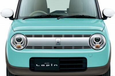 スズキ ラパン攻略|実燃費と口コミ・最新値引き価格やライバル車比較など
