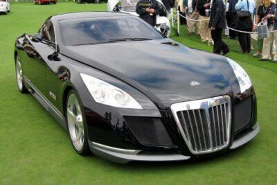 一生に一度は乗りたい!超高級車マイバッハの魅力や価格、芸能人・有名人の所有者は?