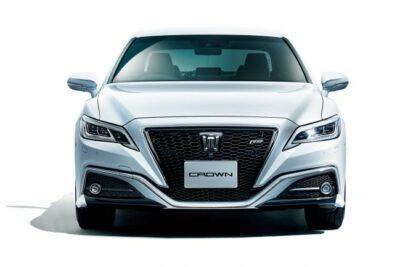 トヨタ新型クラウン フルモデルチェンジ 価格は460万円からで発売!アスリート/マジェスタ廃止に