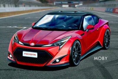 トヨタ新型セリカ復活は2019年か!スペックや価格と発売日など徹底予想