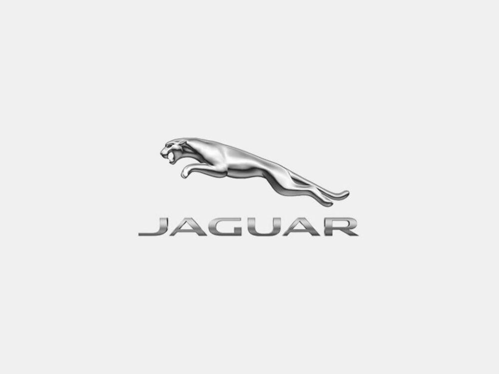 ジャガー ロゴ