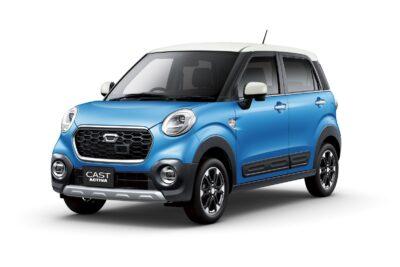 【格安新車・軽自動車SUV】安い軽SUVランキング全7車種|2020年最新版