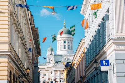 世界初のMaaS実用化に挑戦したフィンランドの取り組み