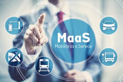 MaaSとは?先進国フィンランドの事例や日本国内におけるトヨタの取り組み