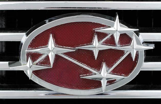 スバル1000 ロゴ