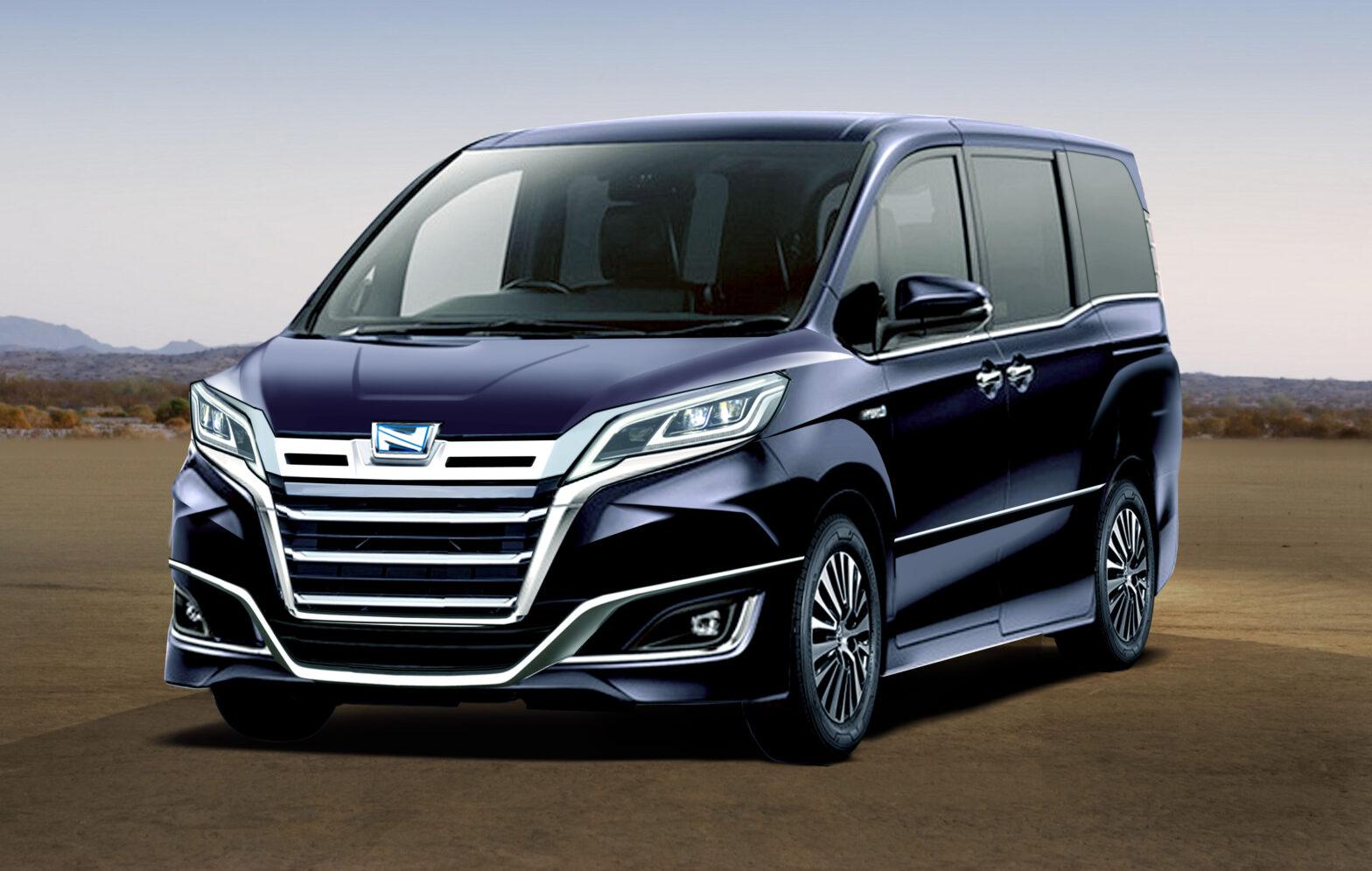【トヨタ ノア/ヴォクシー新型リーク情報】2022年春にフルモデルチェンジ?エスクァイアは廃止か