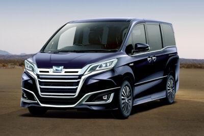 トヨタ・ノア新型フルモデルチェンジは2021年春?