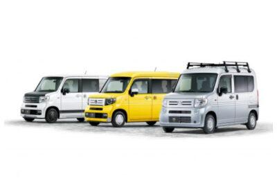 【ホンダ新型N-VAN(エヌバン)純正アクセサリー&カスタム】ホンダアクセス最速販売情報