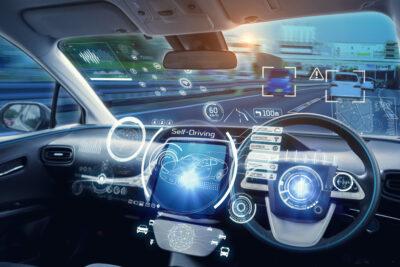 自動運転技術はレベル3の領域に!?自動運転の現状まとめ