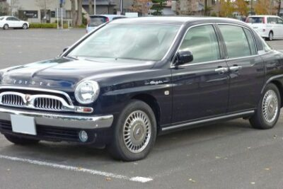 【樹木希林さんの愛車】トヨタ オリジンは1000台限定車!実燃費や試乗の評価から中古車価格など