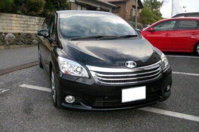 【トヨタマークXジオは隠れた名車?】実燃費やカスタムの評価について