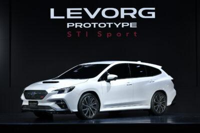 新型スバル・レヴォーグは2020年9月にフルモデルチェンジか|最新情報