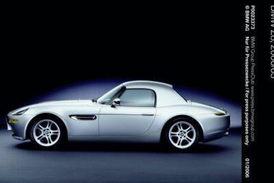 歴代ボンドカーを現在価格と共に総まとめ!200万円で買える名車も?