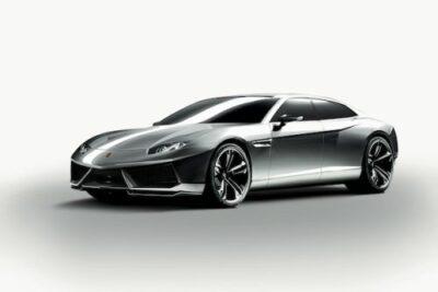 ランボルギーニ新型4ドア登場か!発売日と価格やスペックを徹底予想