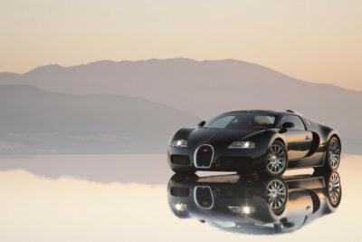 ブガッティ ヴェイロンは価格・維持費・エンジン・最高速度ともに最強の車!中古で入手する方法はある?