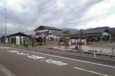 【新潟県の道の駅】人気ランキングTOP5!日本海の鮮魚とカニから温泉まで