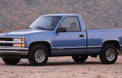 シボレー・C1500まとめ 人気ピックアップトラックの中古車価格・燃費や維持費は?
