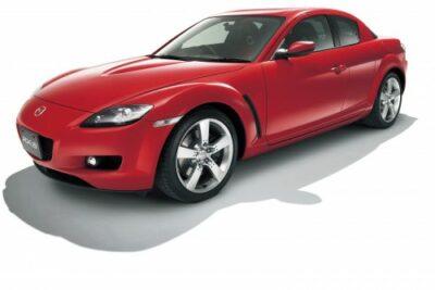 【RX-8 燃費】燃費・実燃費とロータリーエンジン燃費改善方法5選