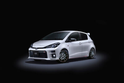 【トヨタ新型ヴィッツ GR/GRスポーツ】価格や性能・スペック・デザインの違いは?