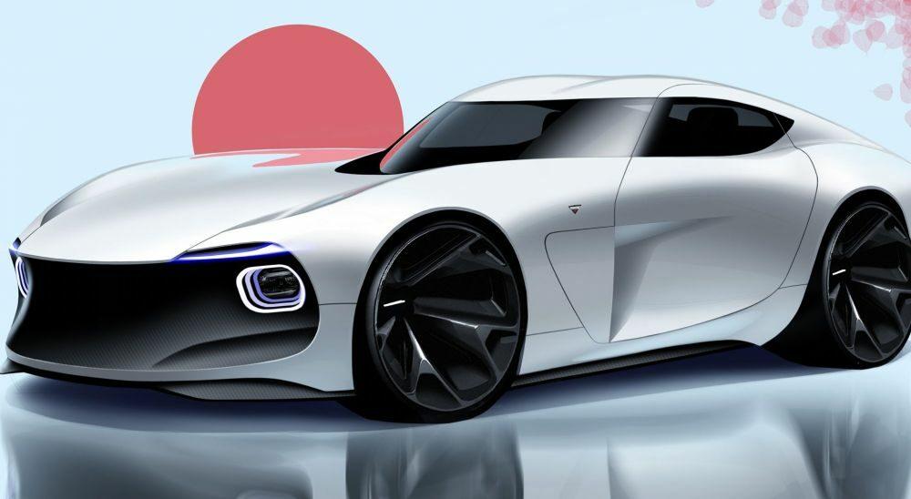 トヨタ 2000GTが新型で復活か?発売日や価格とスペックを徹底予想