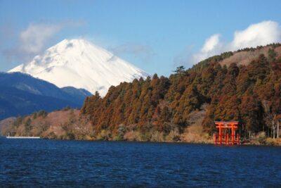 箱根神社はパワースポット!おすすめランチ5選も紹介!